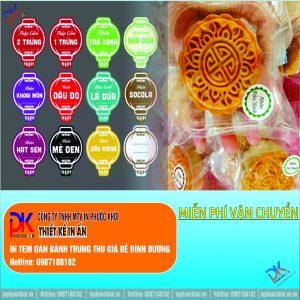 Tem Bánh Kẹo