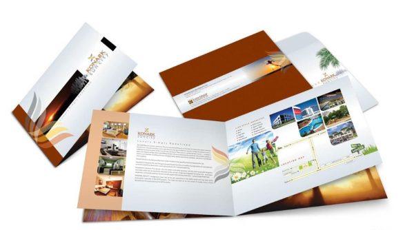 In Catalogue Binh Duong